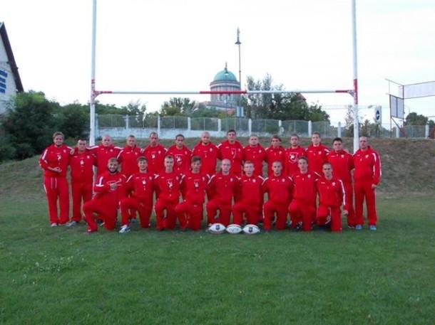 Magyar U20-as 2013-as válogatott