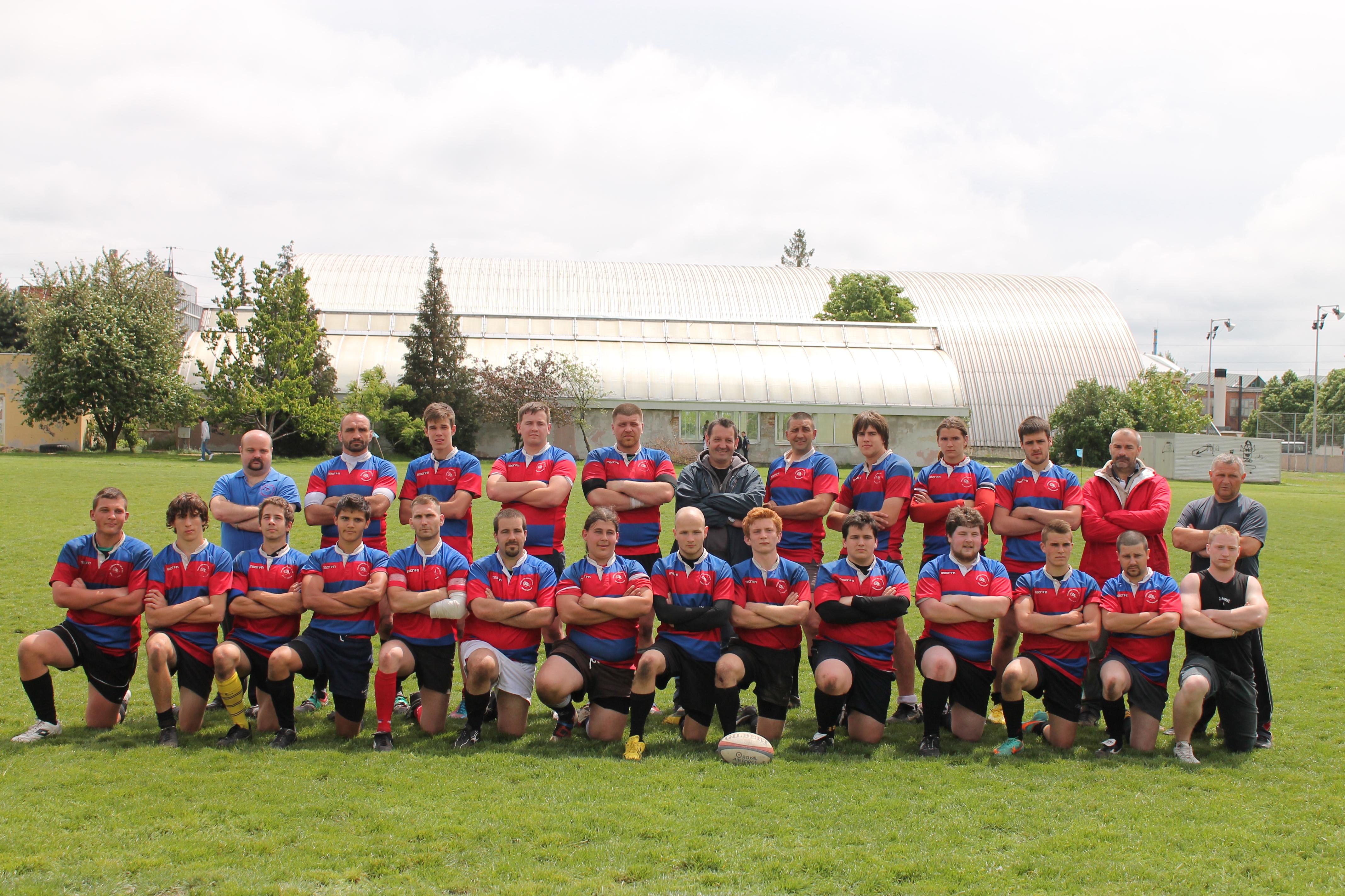 Döntő csapatkép