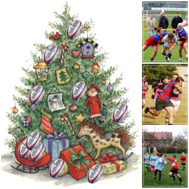 Rugby Karácsony!